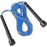 GORILLA SPORTS Springseil Speed Rope in versch. Farben und Längen Farbe Blau