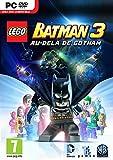 LEGO Batman 3: Abgesehen von Gotham