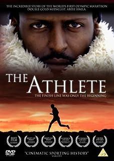 The Athlete by Rasselas Lakew
