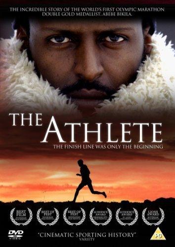 The Athlete ( Atletu ) by Rasselas Lakew