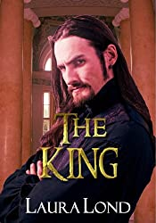 The King (The Dark Elf of Syron, #3) (English Edition)