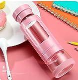 MDRW-Tasses d'eau individuels Ritter-Glas, hochwertige magische Tassen, outdoor-Sport-Wasserflasche,D