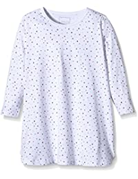 NAME IT Nitnightgown M G Noos - Camisón Bebé-Niños
