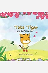 Taba Tiger and God's Garden Paperback