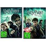 Harry Potter und die Heiligtümer des Todes Teil 1+2 (7.1+7.2) * DVD Set