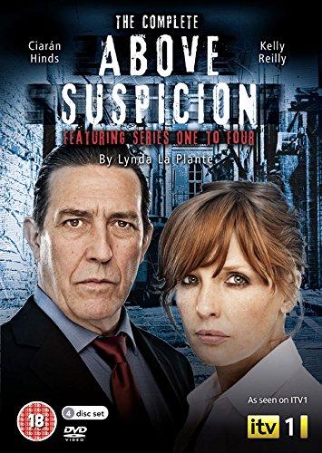 Above Suspicion -...