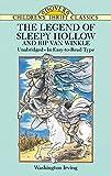 Image de The Legend of Sleepy Hollow and Rip Van Winkle
