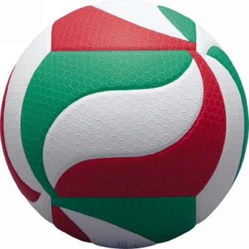 Zoom IMG-3 molten v5m5000 pallone da pallavolo