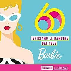 Idea Regalo - Barbie Bambola con 3 Completini da Favola di Principessa, Sirena e Fatina, Multicolore, DHC39, Modelli/Colori Assortiti, 1 Pezzo