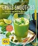 Grüne Smoothies (GU Ratgeber Gesundheit)