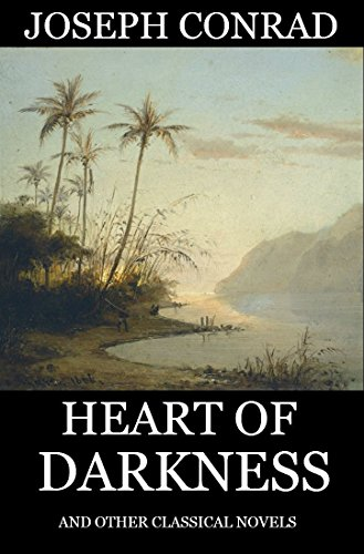 Heart of Darkness and Other Classical Novels: Boxed Set