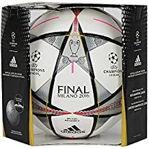 1b6c354514b1b adidas Performance Ball Finale Milano OMB Balón