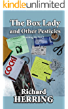 The Box Lady and Other Pesticles (Warming Up Book 2)