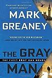 The Gray Man (A Gray Man Novel) by Mark Greaney (2014-09-02)