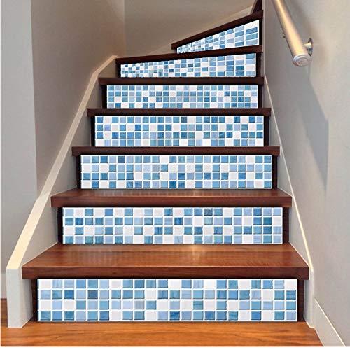 Treppenaufkleber 7,1X39,4