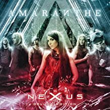 Nexus Deluxe Edtion by AMARANTHE