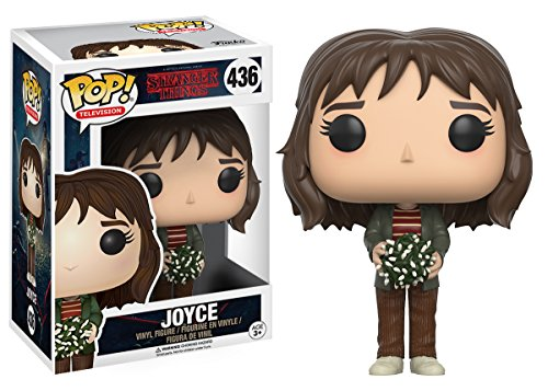 Funko Pop Joyce con luces Stranger Things (436) Funko Pop Stranger Things