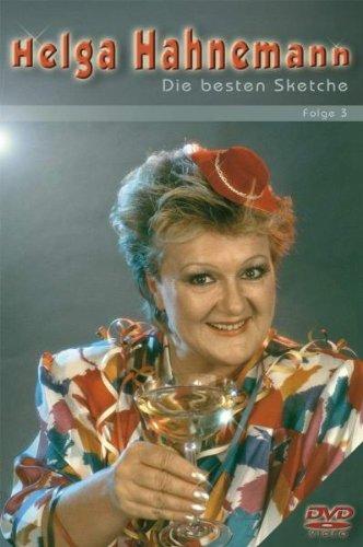 Helga Hahnemann - Die besten Sketche Folge 03