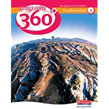 Geography 360 Foundation Pupil Book 1: Foundation book 1 by Mr John Pallister (2004-06-28)