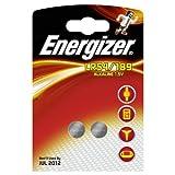 Energizer Battery LR54/189 Alkaline 2-pa, 7638900083088