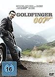 James Bond 007 - Goldfinger - Ian Fleming