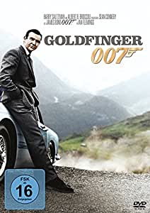 Getränk James Bond