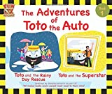 Adventures of Toto the Auto - Book 1