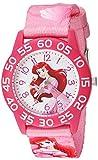 Disney Girl's 'Ariel' Quartz Plastic and...