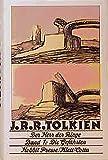 Der Herr der Ringe. Mit den Anhängen (Hobbit Presse): Der Herr der Ringe Bd.1: Die Gefährten (übersetzt von Margaret Carroux)