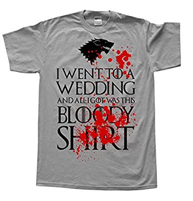 Red Wedding Men's T-Shirt
