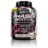 Muscletech Phase 8 US Multi Stage Protein Shakes, Cookies and Cream, 2kg - 515UxxRQzzL. SS166