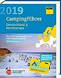 ADAC Campingführer Nord 2019: ADAC Campingführer Deutschland & Nordeuropa 2019: Über 2900 Campingplätze von ADAC Experten geprüft - ADAC Medien und Reise GmbH