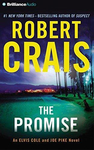 The Promise (An Elvis Cole and Joe Pike Novel) by Robert Crais (2015-11-10)