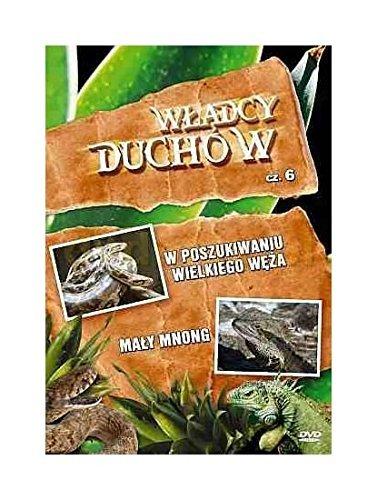 WL?adcy duchAlw 6 [DVD] (No English version)