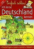Ich lerne Deutschland kennen - Swantje Thalmann