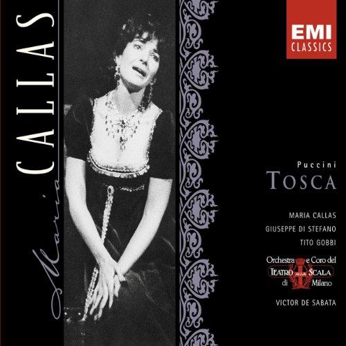 Tosca (1997 Digital Remaster),...