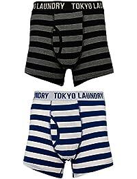 Tokyo blanchisserie Hommes Coffret Cadeau Lits ' Yass de pack Boxer