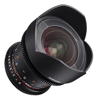 Samyang T3.1VDSLR II con Messa a Fuoco Manuale per Nikon DSLR (B00TS9M5UM) | Amazon price tracker / tracking, Amazon price history charts, Amazon price watches, Amazon price drop alerts