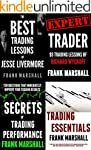 Trading for a Living (4 Books in 1):...