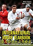 IRB International Rugby Yearbook 2001/2002