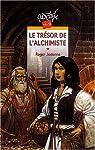 Le trésor de l'alchimiste par Judenne