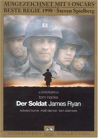 Der Soldat James Ryan (2 DVDs) (Ricky Nelson-dvd)