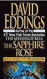 Sapphire Rose (The Elenium, Band 3)
