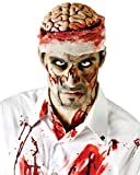 Fun World Costumes Bloody Brain Headpiece Accessory Size One-Size (accesorio de disfraz)