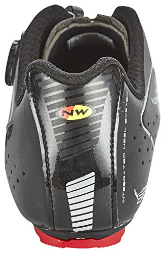 Northwave Evolution Plus - Chaussures - noir 2017 chaussures vtt shimano reflective black