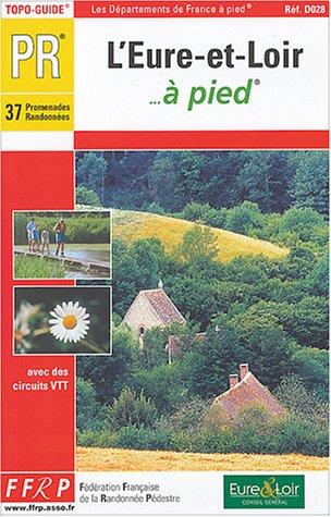 L'Eure-et-Loir à pied par FFRP
