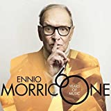 Morricone 60 Years Of Music (CD+DVD)
