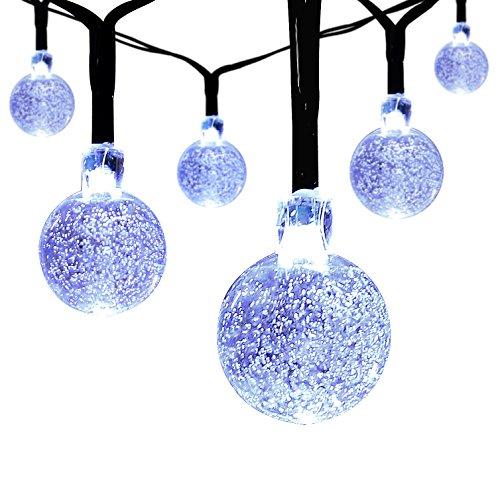 innoo-tech-solar-garden-lights-string-outdoor-christmas-fairy-lights-197ft-30-led-white-crystal-ball
