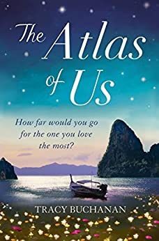 The Atlas of Us by [Buchanan, Tracy]
