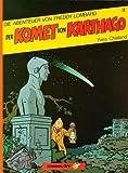 Die Abenteuer von Freddy Lombard 2. Der Komet von Karthago - Yves Chaland